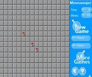 Minesweeper gra online