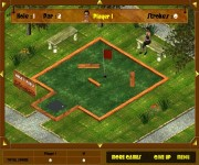 Mini golf gra online