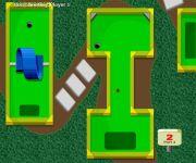 Mini-Putt gra online
