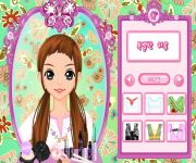 Mirror Mirror Dress Up gra online