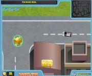 Mission Racing gra online