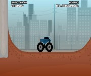 Monster Truck 2 gra online