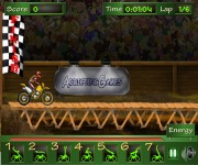 Motor Stunting gra online
