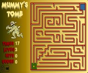 mummystomb gra online
