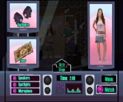 Music Video Matchup gra online