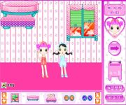 My First Party Décor gra online