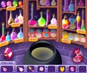 Mystery elixir gra online