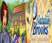 Natalie Brooks: Sekrety Domu Skarbów gra online