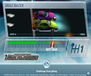 Need for Speed Underround gra online