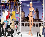 New York Dress Up gra online