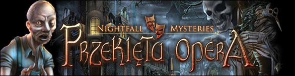 Nightfall Mysteries: Przeklęta opera