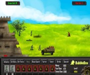 Nobuyuki Forces 3 gra online