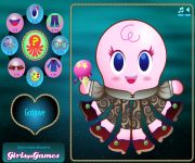 Octo Fashion gra online