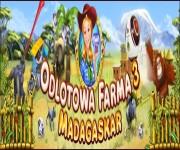 Odlotowa farma 3: Madagaskar gra online