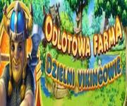 Odlotowa Farma: Dzielni Vikingowie gra online