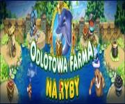 Odlotowa Farma: Na Ryby gra online
