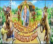 Odlotowa farma: Starożytny Rzym gra online