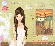 Panna młoda gra online