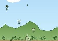 Paratrooper gra online