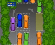 Parking Perfection 2 gra online