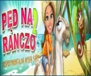Pęd na Ranczo 2: Eksperymentalna Wyspa Sary gra online