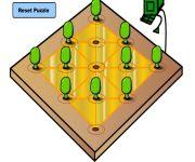Peg Puzzle gra online