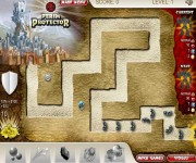 Perem Protector gra online