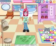 Pet Center gra online