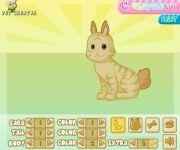 Pet Creator gra online