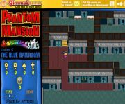 Phantom Mansion 5 gra online