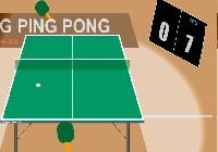 Ping Pong 3D gra online