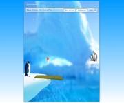 Pinguin Duikplank gra online