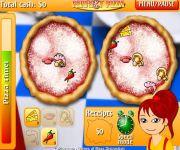 Pizza Doskonała gra online