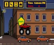 Po Samochodach gra online