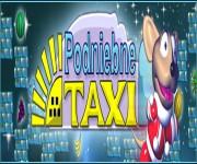 Podniebne taxi gra online