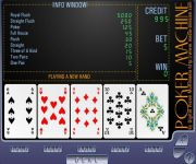 Poker Machine gra online