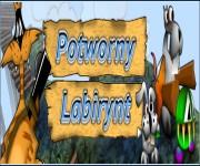 Potworny Labirynt gra online