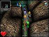 Potworny Labirynt screen 1