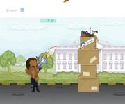 Presidenten gra online