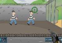 Prison Escape gra online