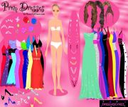 Prom Dresses gra online