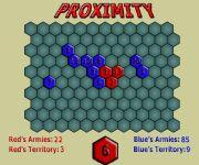 Proximity gra online
