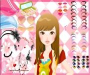 Prywatna stylistka gra online