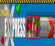 Puzzle Express gra online