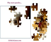 Puzzle Kotek gra online