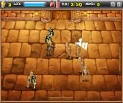 Pyramid Adventures gra online