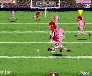 Quarterback K.O. gra online