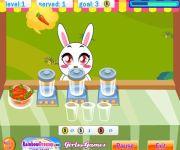 Rabbit Marathon gra online