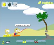 Raft Wars gra online