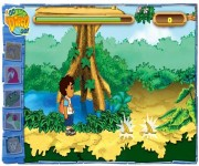Rain forest adventure gra online